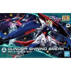 Bandai HG Shining Break Gundam Plastic Model Kit