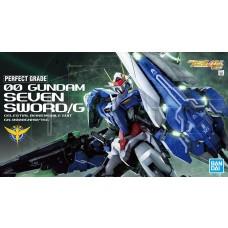 Bandai PG 1/60 00 Gundam Seven Sword/G Plastic Model Kit