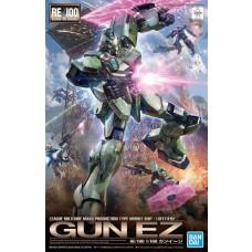 Bandai Re/100 Gun-Ez Plastic Model Kit