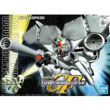 Bandai SDBB #207 RX-78GP03 Gundam GP03 Dendrobium Plastic Model Kit