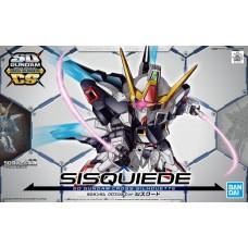 Bandai SDCS Sisquiede Plastic Model Kit