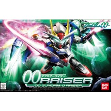 Bandai SDBB #322 00 Raiser Gundam Plastic Model Kit