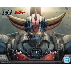Bandai HG 1:144 Grendizer (Infinitism Ver) Plastic Model Kit