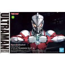 Bandai 1:12 Figure-rise Standard Ultraman Suit A Plastic Model Kit
