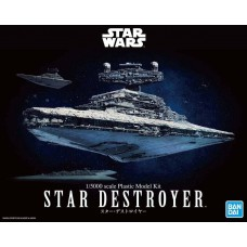 Bandai Star Wars 1:500 Star Destroyer Plastic Model Kit