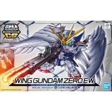 Bandai SDCS #13 Wing Gundam Zero EW Plastic Model Kit