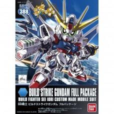 Bandai SDBB #388 Build Strike Full Package Plastic Model Kit