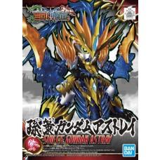 Bandai SD Sun Ce Gundam Astray Plastic Model Kit