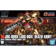 Bandai HG 1:144 Death Army Plastic Model Kit