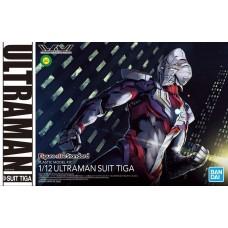 Bandai Figure-rise Standard 1:12 Ultraman Suit Tiga Plastic Model Kit