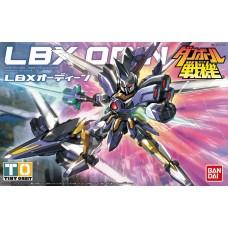 Bandai LBX Hyper Function Odin Plastic Model Kit