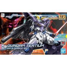 Bandai HG 1/144 Gundam Tertium Plastic Model Kit