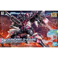 Bandai HG 1/144 Gundam G-Else Plastic Model Kit