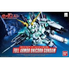 Bandai SDBB #390 Full Armor Unicorn Plastic Model Kit