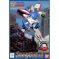 Bandai 1/144 G-01 Shining Gundam Plastic Model Kit