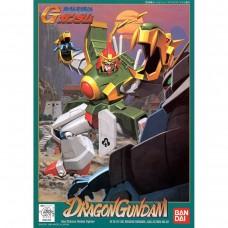 Bandai 1/144 G-02 Dragon Gundam Plastic Model Kit