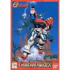Bandai 1/144 G-03 Maxter Gundam Plastic Model Kit