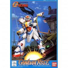 Bandai 1/144 G-04 Gundam Rose Plastic Model Kit