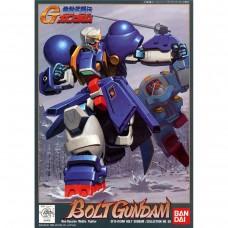 Bandai 1/144 G-05 Bolt Gundam Plastic Model Kit