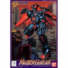 Bandai 1/144 G-07 Master Gundam Plastic Model Kit