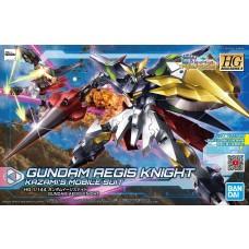 Bandai HG 1/144 Gundam Aegis Knight Plastic Model Kit