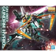 Bandai MG 1/100 Gundam Kyrios Plastic Model Kit