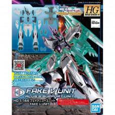 Bandai Spirits HG Build Divers 1/144 #29 Fake Nu Unit Plastic Model Kit