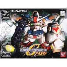 Bandai SDBB #202 RX-78GP02A Gundam GP02 Physalis Plastic Model Kit
