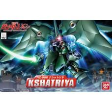 Bandai SDBB #367 Kshatriya Plastic Model Kit