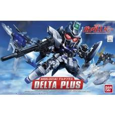 Bandai SDBB #379 Delta Plus Plastic Model Kit