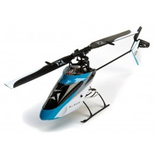 Blade Nano S2 Bind-n-Fly Helicopter BLH1380