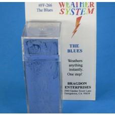 Bragdon 2oz The Blues Weathering System
