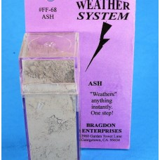 Bragdon 2oz Ash Weathering System