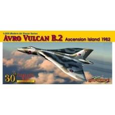 Cyber-Hobby 1:200 Arvo Vulcan B.2 Plastic Model Kit