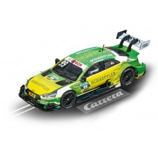 Carrera 1/32 Evolution Audi RS 5 DTM M. Rockenfeller #99 Slot Car Slot Car