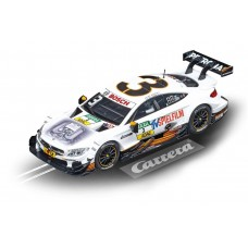 Carrera 1/32 Evolution AMG C 63 DTM P.Di Resta #3 Slot Car