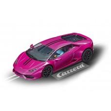 Carrera 1:32 Lamborghini Huracán LP 610-4 Pink Slot Car