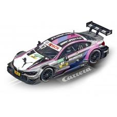 "Carrera BMW M4 DTM ""J.Eriksson, No.47"", Digital 132 Slot Car"