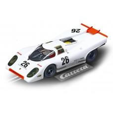 Carrera Porsche 917K No.26 Digital 132 Slot Car