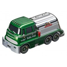 Carrera 1:32 Digital Tanker Berchtesgadener Slot Car