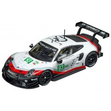 Carrera 1:32 Digital Porsche 911 RSR Porsche GT Team #93 Slot Car