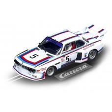 Carrera Digital 132 BMW 3.5 CSL No.5 6h Watkins Glen 1979 Slot Car