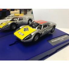 """Carrera Porsche 904 Carrera GTS """"No.66"""" Digital Slot Car 132"""