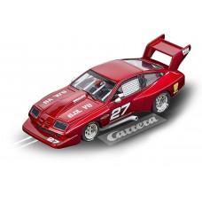 """Carrera Chevrolet Dekon Monza """"No.27"""" Digital 132 Slot Car"""