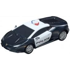 Carrera GO!!! Huracán LP 610-4 Miami 1/43 Slot Car