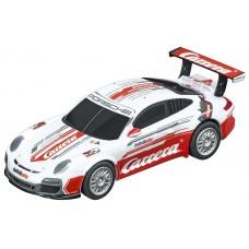 Carrera GO!!! Porsche GT3 Race Taxi 1/43 Slot Car