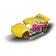 Carrera GO!!! Cars Rust-eze Cruz Ramirez 1/43 Slot Car