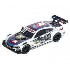 Carrera GO!!! BMW M4 DTM #31 1/43 Slot Car 64108