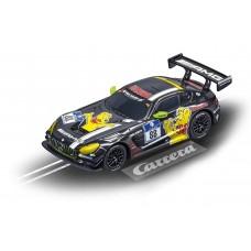 Carrera GO!!! Mercedes-AMG GT3 Haribo #88 Slot Car