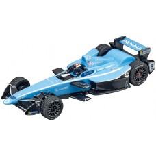 Carrera GO!!! Formula E Renault #9 1/43 Slot Car